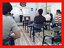 آموزش ایمنی و آتش نشانی به کارکنان اصناف /آتش نشانی رشت