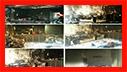 تشریح عملیات های آتش نشانان در 48 ساعت گذشته/آتش نشانی رشت