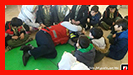 برگزاری آموزش ایمنی و آتش نشانی به 25 تن از کودکان مهدقرآنی گلهای بهشتی /آتش نشانی رشت
