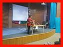 آموزش ایمنی و آتش نشانی به اعضای شورای روستاها و دهیاران /آتش نشانی رشت